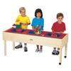 3 Tub Sensory Table