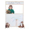 Jonti-Craft Space Saver Multi-Play Screen - Write-n-Wipe
