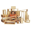 Hollow Blocks - Nursery Set