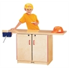 Jonti-Craft Workbench - Lockable