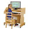 Jonti-Craft Columbia Computer Desk