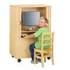 Euro-Computer Cabinet