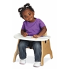 "Jonti-Craft High Chairries Value Tray - 15"" Seat Height"