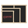 "Panel - A-height - 24"" Wide - Flannel"