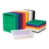 Jonti-Craft Paper-Tray - White
