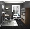 Bestar i3 by Bestar Executive Kit in Tuxedo