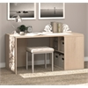 Bestar i3 by Bestar Workstation in Northern Maple