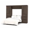 "Nebula 109"" Full Wall bed kit in Antigua"