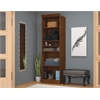 "Versatile 25"" Storage unit in Tuscany Brown"