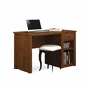 Bestar Somerville Workstation in Tuscany Brown