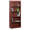 Bestar BESTAR standard Bookcase in Bordeaux