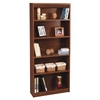 Bestar BESTAR standard Bookcase in Tuscany Brown