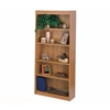 Standard Bookcase in Cappuccino Cherry