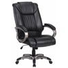 Leather Deluxe Big and Tall Chair