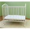 Mini/Portable/Compact Crib, White