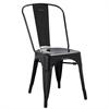 Talix Chair, Black