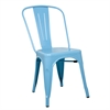 Fine Mod Imports Talix Chair, Blue