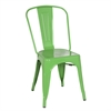 Fine Mod Imports Talix Chair, Green