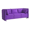 Sofata Sofa, Purple