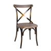 Fine Mod Imports Porch Dining Chair, Copper