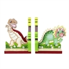 Fantasy Fields - Dinosaur Kingdom Set of Bookends