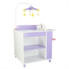 "Olivia's Little World - Little Princess 18"" Doll Furniture - Baby Changing Station with Storage"