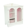 "Olivia's Little World - Little Princess 18"" Doll Furniture - Fancy Closet with 3 Hangers"
