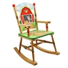 Fantasy Fields - Happy Farm Rocking Chair