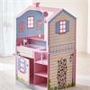 Teamson Kids - Pink Baby Nursery Doll House