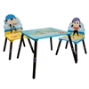 Fantasy Fields - Pirates Island Table & Set of 2 Chairs -B