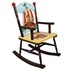 Fantasy Fields - Pirates Island Rocking Chair