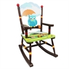 Fantasy Fields- Enchanted Woodland Rocking Chair