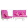 "Olivia's Little World - Little Princess 18"" Doll Furniture - Pink Lounge Set"