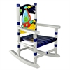 Fantasy Fields - Outer Space Small Rocking Chair