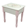 Fantasy Fields - Bouquet Vanity Stool
