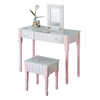Fantasy Fields - Bouquet Vanity Table & Stool Set