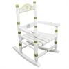Fantasy Fields - Alphabet Rocking Chair