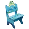 Fantasy Fields - Froggy Time Out Chair