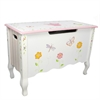 Fantasy Fields - Princess & Frog Toy Chest