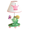 Fantasy Fields - Princess & Frog Table Lamp
