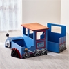 Teamson Kids - Trains & Trucks Train Writing Desk
