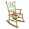 Fantasy Fields - Sunny Safari Rocking Chair