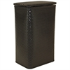 Redmon Chelsea Collection Apartment Hamper, Espresso