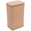 Redmon Chelsea Collection Apartment Hamper, Tea Rose