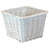 "Redmon Willow Basket 10"" x 10"" x 8""H"