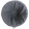 Round Hamper Liner - Black