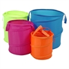 Redmon Bongo Pop Up Buckets Set of Four