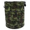 The Original Bongo Bag - Pop Up Hamper, Camoflouge