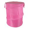Redmon The Original Bongo Bag - Pop Up Hamper, Hot Pink
