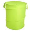 The Original Bongo Bag - Pop Up Hamper, Lime Green
